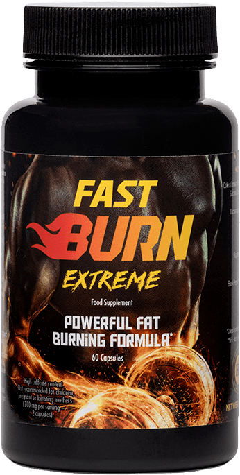 Fast Burn Extreme No 1 Among Fat Burners